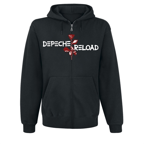 Depeche Reload - Classic, Kapuzenjacke
