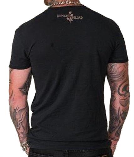 Depeche Reload - Band, T-Shirt