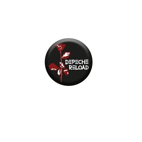 Depeche Reload - Classic, Button