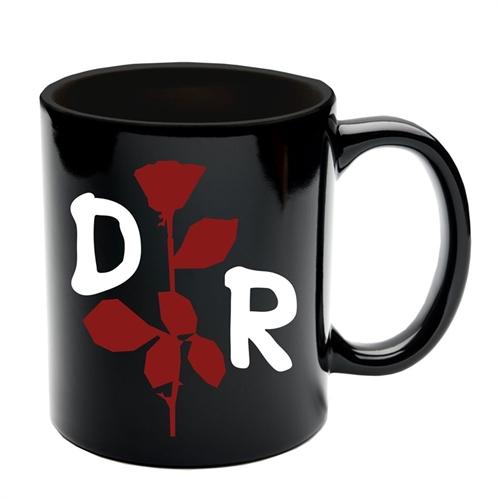 Depeche Reload - DR Rose, Farbwechsetasse
