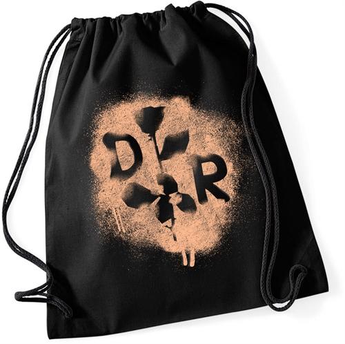 Depeche Reload - DR Rose, Gymbag
