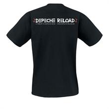 Depeche Reload - Classic, T-Shirt