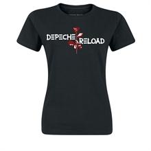 Depeche Reload - Classic, Girl-Shirt