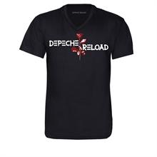 Depeche Reload - Classic V-Neck Shirt