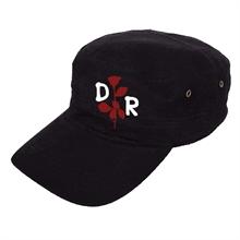 Depeche Reload - DR Rose, ArmyCap