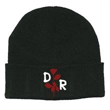 Depeche Reload - DR Rose, Mütze