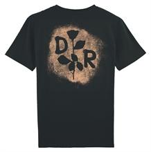 Depeche Reload - DR Rose, T-Shirt