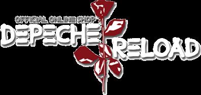 Depeche Reload Onlineshop
